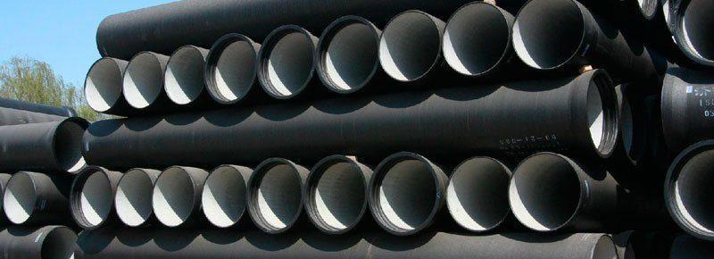 Стальные трубы с цементно песчаным покрытием. Трубы ЦПП ЦПИ